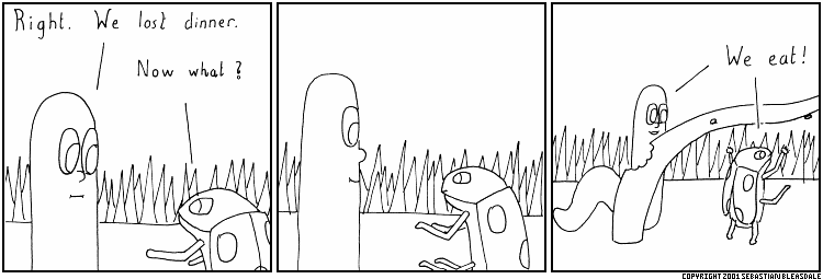 PCP comic number pcp0018