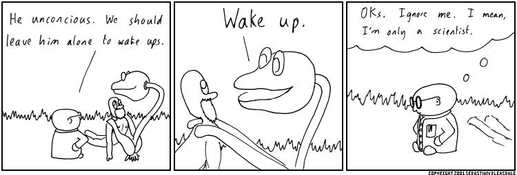 PCP comic number pcp0194