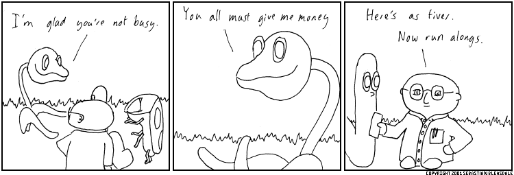 PCP comic number pcp0244